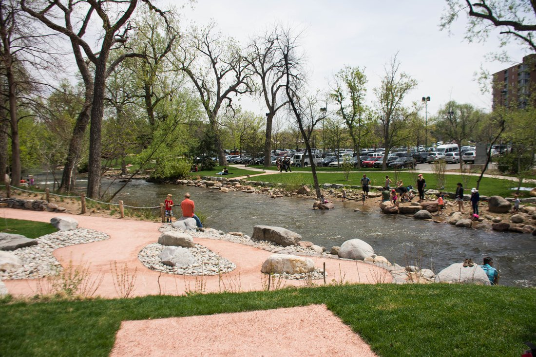 CHILD APPROVED: How Boulder's Kids Envisioned the City's Most Popular Nature Play Installation childrenandnature.org/2019/08/15/chi…