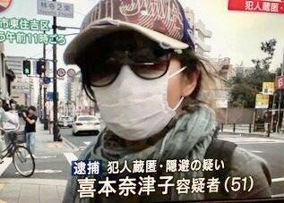 喜 本 奈津子 instagram