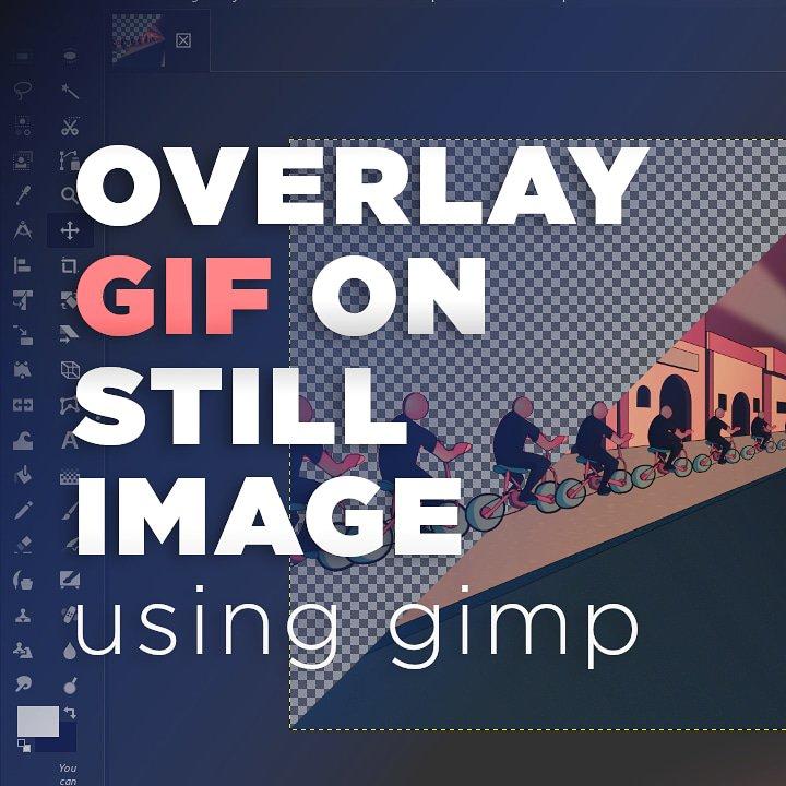 GIMP (@GIMP_Official) | טוויטר