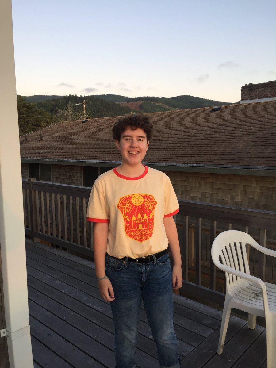 my roman merch came in, felt like a photo shoot at golden hour was needed @ThomasSanders #featuredfander<br>http://pic.twitter.com/vhA0kcS3QM