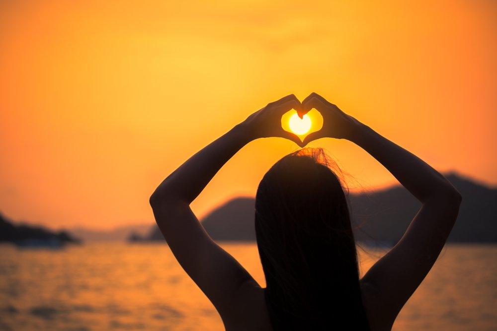 Listen to your own heart. It speaks volumes.... #MondayMorning #MondayMotivation #SuccessTRAIN #IAM #mindset #Kindness #Compassion #selflove #Health #JoyTRAIN