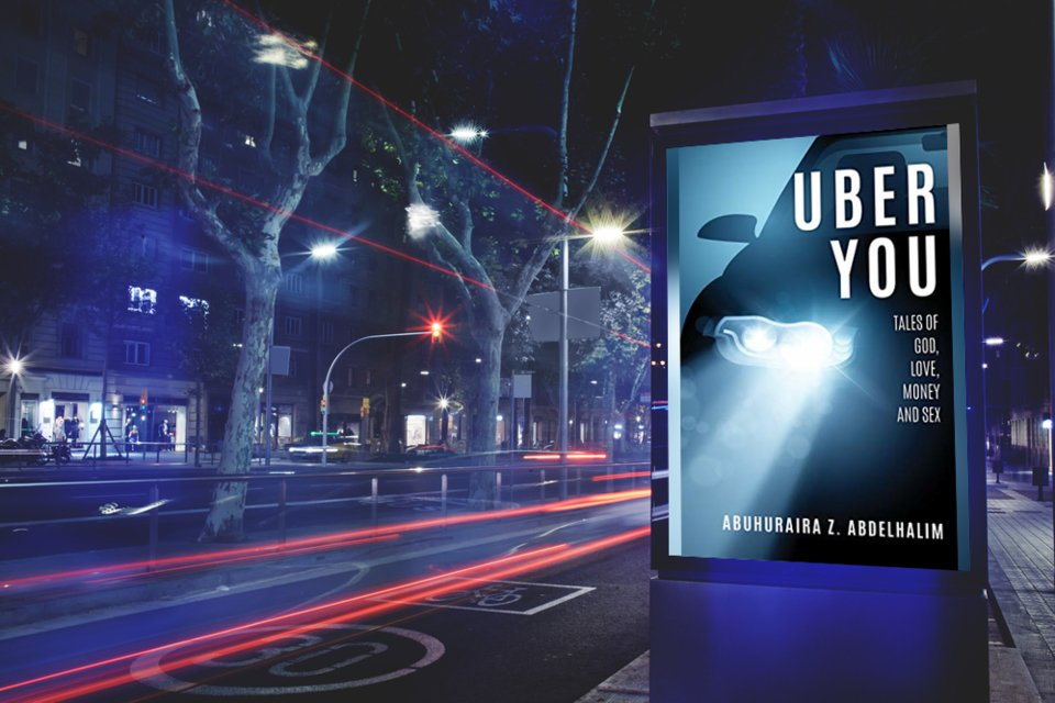 """Not sure what to read next? Get your copies of """"Uber You Tales of God, Love, Money and Sex"""" now! #mustread #literature #fiction #AbuHurairaAbdelhalim  @AbuHurairaZA available at Amazon --> https://allauthor.com/amazon/30438/"""