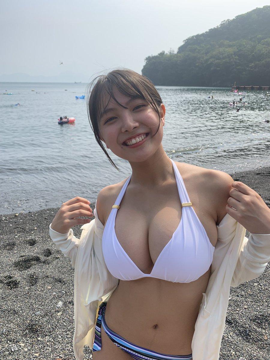寺本莉緒 Twitter爆乳エロ画像
