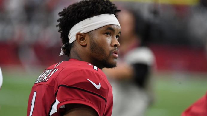 ESPN Has Assigned 1 Reporter To Cover Kyler Murray Full-Time