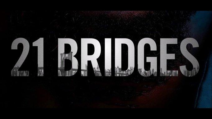 Watch 21 Bridges (2019) Full Movie Online Free
