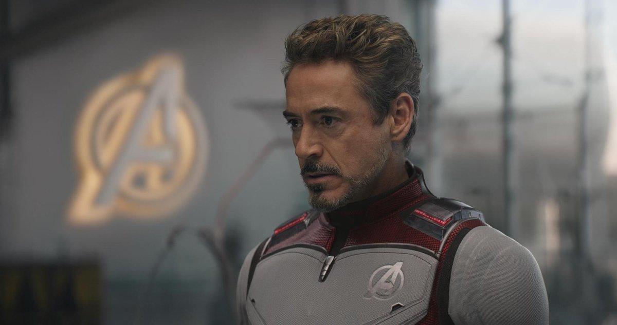 RT @Avengers: Whatever it takes. Bring home Marvel Studios' #AvengersEndgame today: https://t.co/eM5YekvMYF https://t.co/NyjoQspOvt