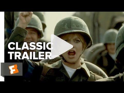 Private Benjamin (1980) Official Trailer - Goldie Hawn, Eileen Brennan Movie HD Watch: https://t.co/HtOsKc89os https://t.co/aPIuZMCalR