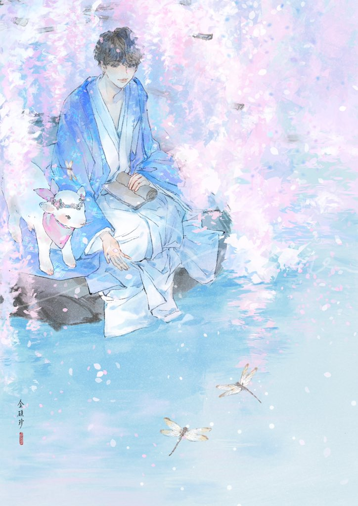 🌫《防彈少年團·異聞錄》🌫 ✨part1(jin suga jhope rm)