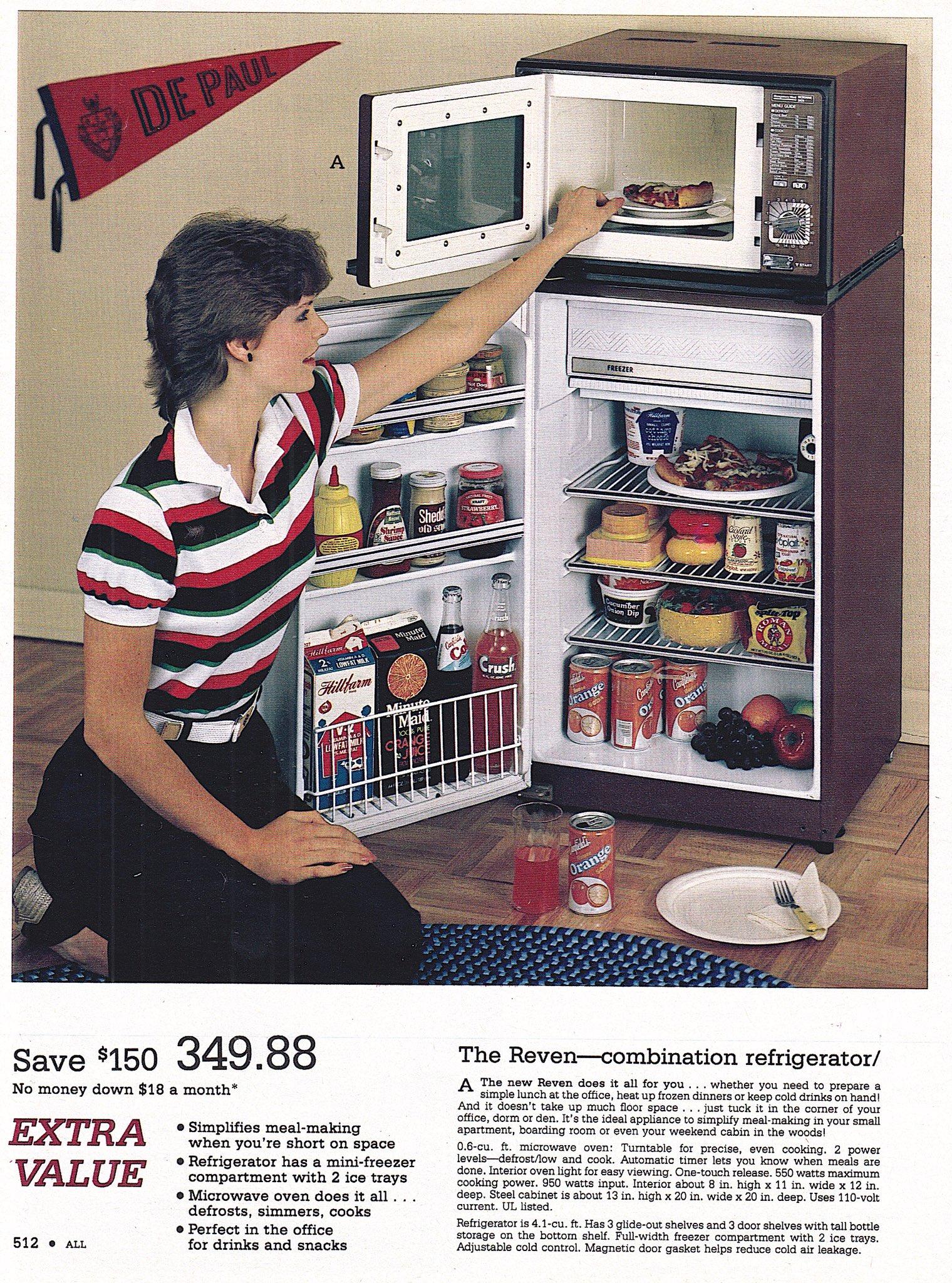 1984 Montgomery Ward Catalog