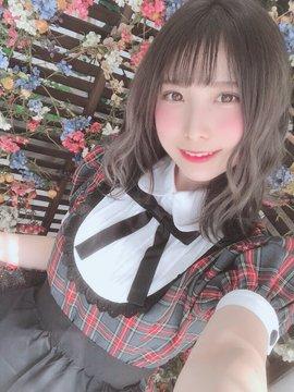 コスプレイヤー紗愛のTwitter自撮りエロ画像48