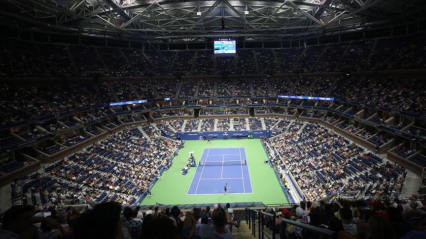#ABDAçık'ta 3 Türk tenisçi korta çıkacak v.aa.com.tr/1559545