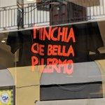 Image for the Tweet beginning: #minchia che bella #Palermo