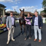 Hortzadar won his 3rd race of the season nicely under Danny Tudhope @RiponRaces on Saturday. Well done his owners, Akela Construction!