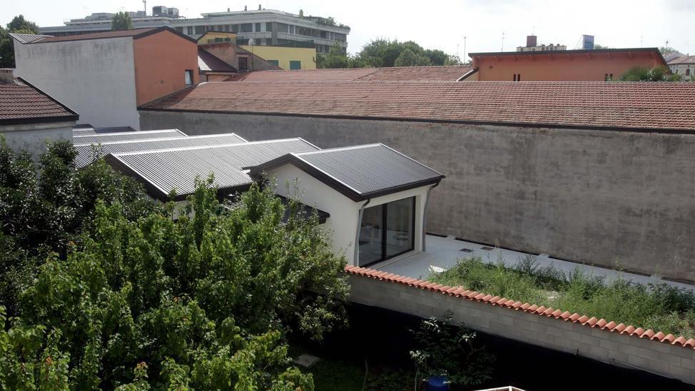 """Padova, arriva la """"casa funeraria"""" e il quarti..."""