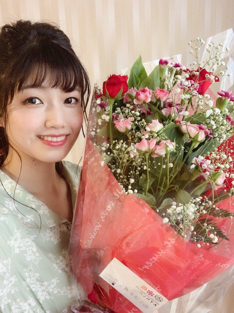 ただいま〜! ー アメブロを更新しました#前川涼子