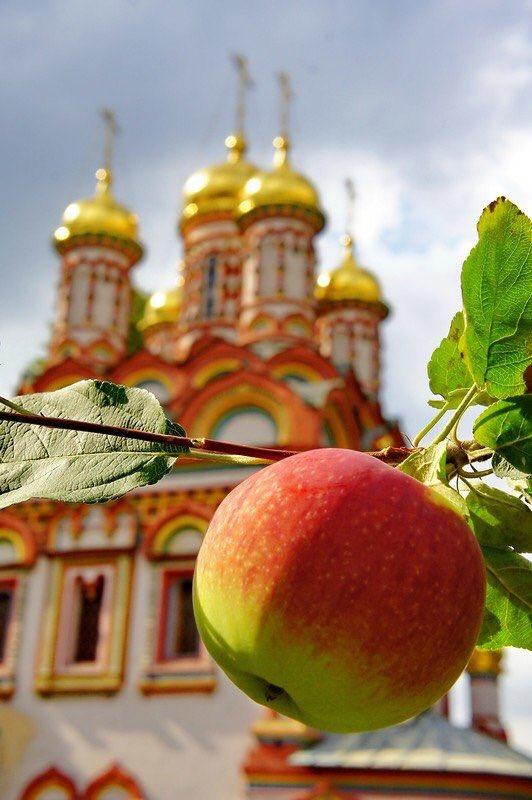 Электрике, 19 августа преображение господне яблочный спас картинки