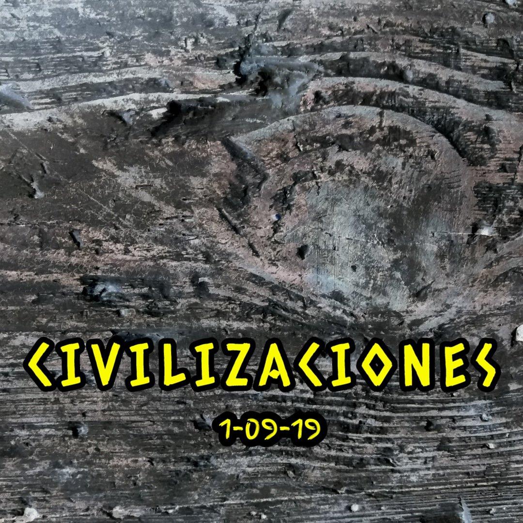 ¿Nos la vemos el 1 de Sept? 😉+ en Instagram! #19Ago #gamescom2019 #Agosto #summer #FelizLunes #BuenosDías #BuenosDiasMundo #PodcastHQ #españa #podcasting #technology #film #cine #podcast #civilizationes #Barcelona #juegosdemesa #frikis #geek #nerds #alien #ovnis #UFO