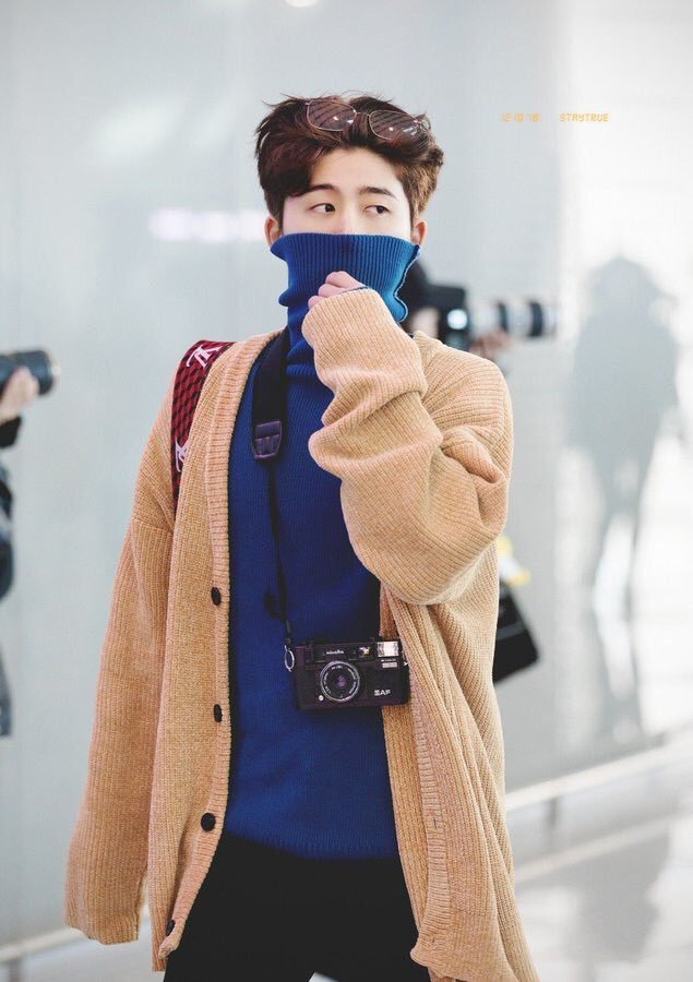 I decided to stay in this fandom, even tho it's hard. Habin raised no weak bitch. I will wait for you, milove. OT7 forever, no metter what. #FashionKingHanbin <br>http://pic.twitter.com/jTPgfNu6va