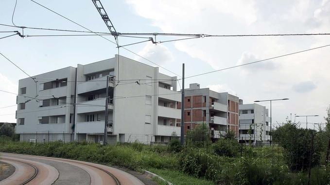 Palazzina del degrado: 22 appartamenti destinati a...