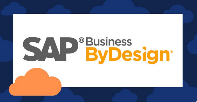 Image for the Tweet beginning: Avec #SAP Business #ByDesign pour