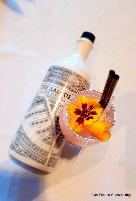 Rum Review: SalfordRum ginfuelledbluestocking.co.uk/rum-review-sal…