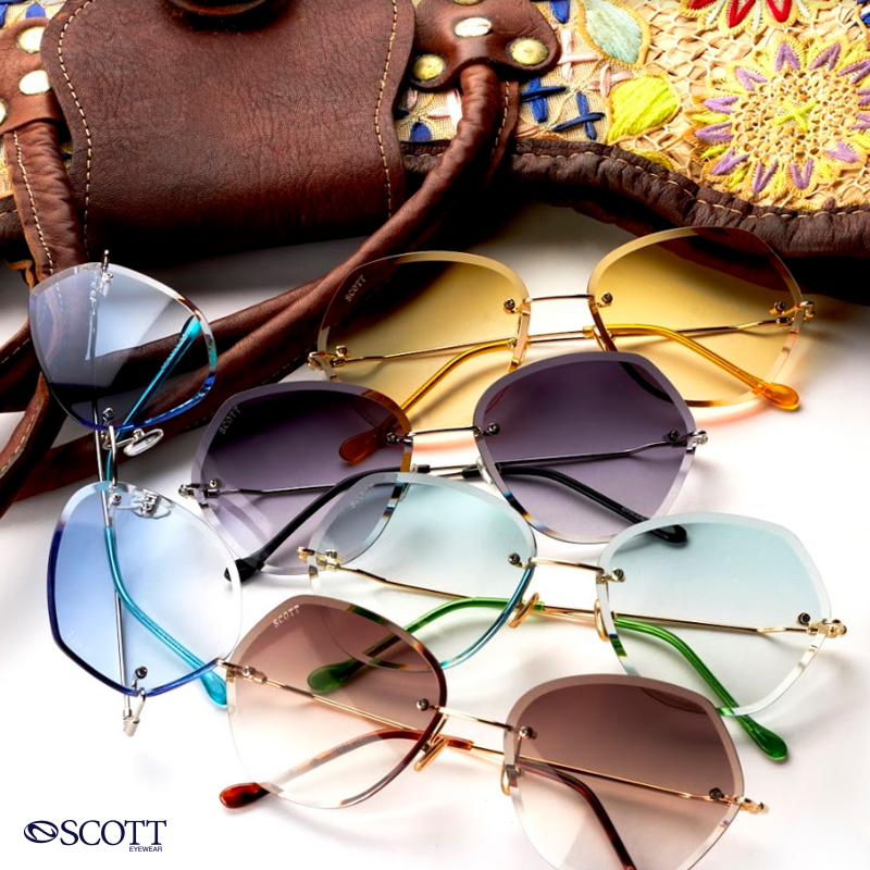 For every mood, there's a Scott Sunny for you!  #ScottSunnies #ISeeYou #Spotted #Scotted #Fun #ScottFamily #SpotTheScott #BondOverScott #ScottTheSun #AnilKapoor #SonamKapoor #scotteyewear