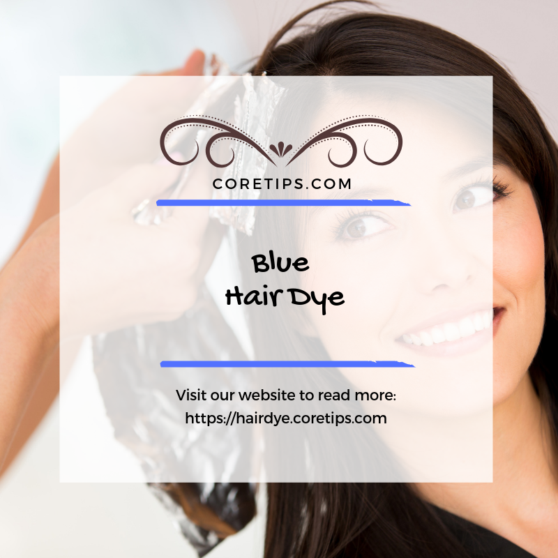 Blue Hair Dye  Visit our website to read more info on blue hair dye: http://hairdye.coretips.com/blue-hair-dye.php …  #coretips #hairdye #bluehairdye pic.twitter.com/4jO48KhTsv