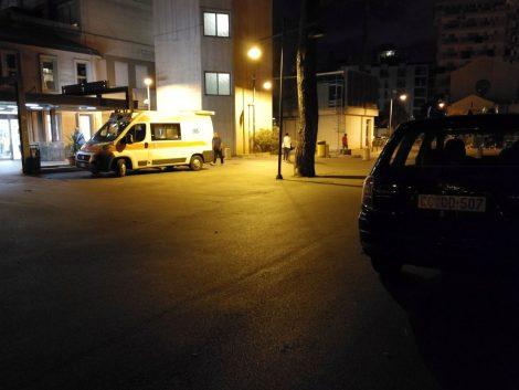 Aggrediscono i medici di Villa Sofia, all'arrivo dei carabinieri fuggono e lasciano le mogli che si autoaccusano - https://t.co/fM46CAFhmS #blogsicilianotizie