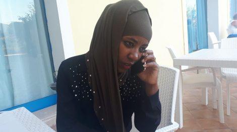 """L'orrore in Libia, ora Hikma può andare a Roma per continuare gli studi, """"I am happy"""" - https://t.co/LRco0m3XTT #blogsicilianotizie"""