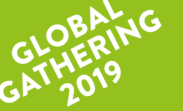 Sign up to a Global Gathering event near you! Find an event and book your (free) ticket today👉https://bit.ly/33xXRBH