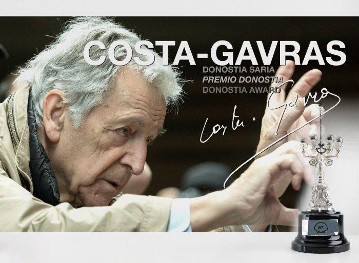 @sansebastianfes's photo on Costa-Gavras