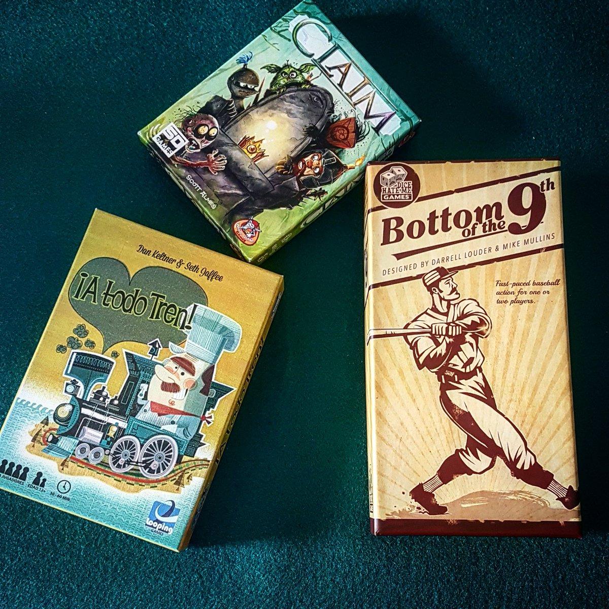 #BoardGames #TabletopGames Selección matutina para terrazeo extremo. #Brettspiel #JeuxDeSociete #JogoDeTabuleiro #GiocoDaTavolo #JocDeTaula #JuegosDeMesa #BoardGameGeek #bgg #BoardgamesOfInstagram #BoardgamePhotography #BoardGamers #reseña #review #boardgamesofinstagram