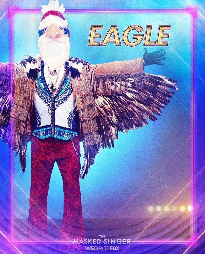 eaglemask hashtag on Twitter