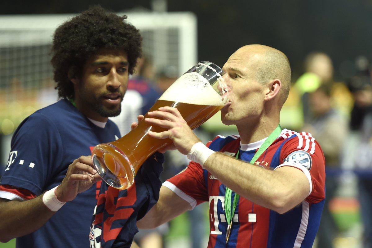 [Edito] Et si on autorisait lalcool dans les stades de football ? ultimodiez.fr/?p=37755