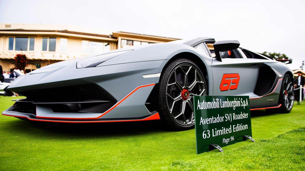 @Lamborghini's photo on Spotlight