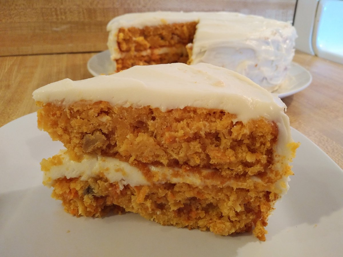 If you haven't seen it yet, be sure to watch my carrot cake with pineapple video!   http:// youtu.be/M0bUnW2P4To       #foodie #foodies #foodblog #foodblogger #foodbloggers #foodlovers #foodpics #cake #desserts #soulfood #MondayMorning #MondayMotivation #MondayThoughts #ParnellTheChef<br>http://pic.twitter.com/gymbWhdVfx