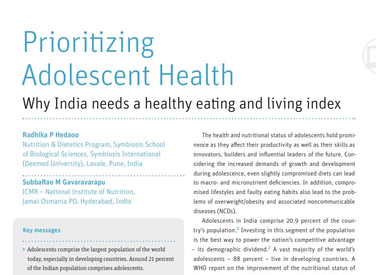 Media Tweets by #StopChildMalnutritionIndia (@arjandewagt