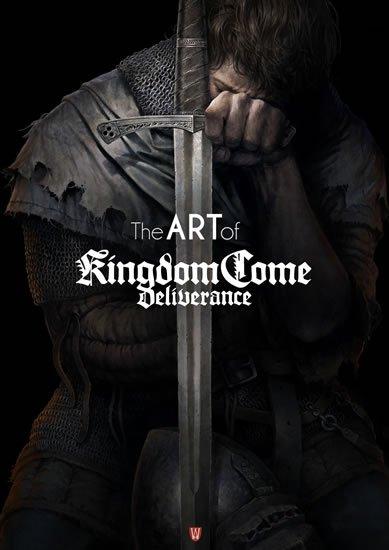 Právě vyšla kniha o Kingdom Come: Deliverance! Publikaci o nejúspěšnější české hře posledních let, narvanou od předsádky po epilog úžasnými ilustracemi, máme v prodeji za příznivou cenu: https://t.co/xF57Svrjuh #pcgaming    #kingdomcomedeliverance https://t.co/qJxktVDZnd