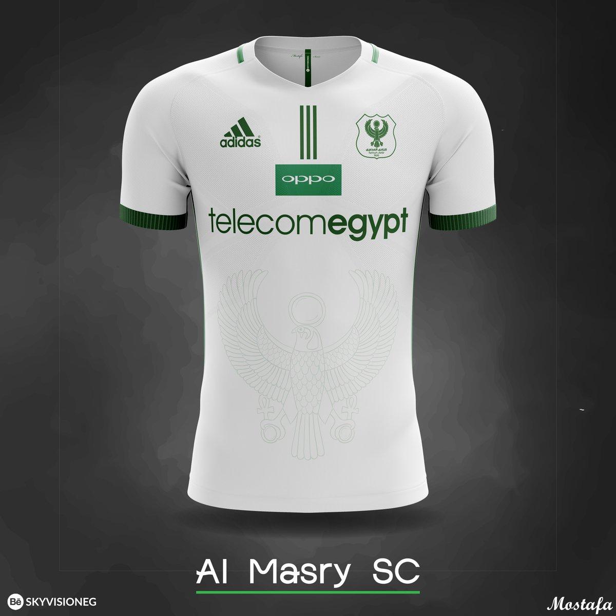 تصميم مقترح لتيشيرت نادي المصري البورسعيدي @AlMasrySC #ALMASRY#المصري #بورسعيد #شجع_فريقك 2-3