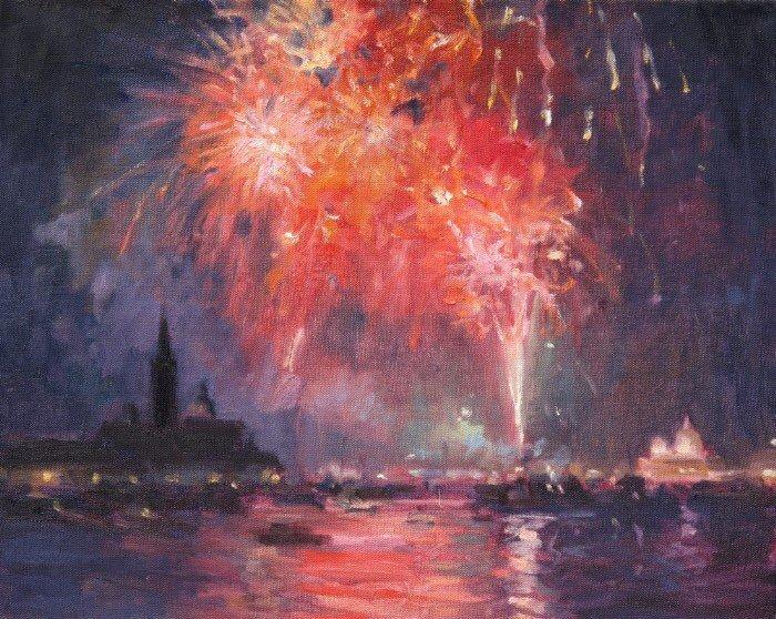 "DEDICATED TO @teatrolafenice Edward #NOOTT, ""FIREWORKS OVER VENICE 2018"" #venice #art #arttwit #iloveart #artlover #opera #lirica #EdwardNoott #fireworks<br>http://pic.twitter.com/GLMsjnfFOE"