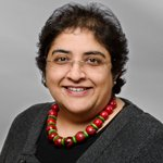 Image for the Tweet beginning: Our researcher Professor Farooqi is