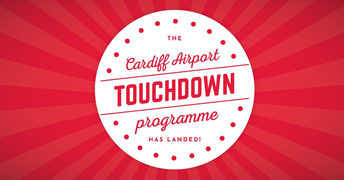 Cardiff Airport (@Cardiff_Airport) | Twitter