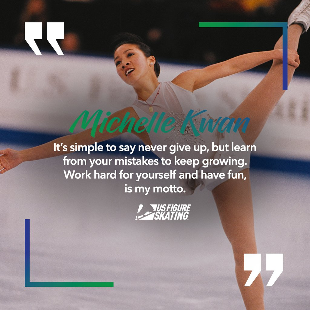 Work hard for 𝙮𝙤𝙪𝙧𝙨𝙚𝙡𝙛  @MichelleWKwan's motto.   What's yours? #MondayMotivation  <br>http://pic.twitter.com/WF7AFVTMNs