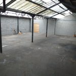 Image for the Tweet beginning: LET 4000 sq ft #StonehouseIndustrial.