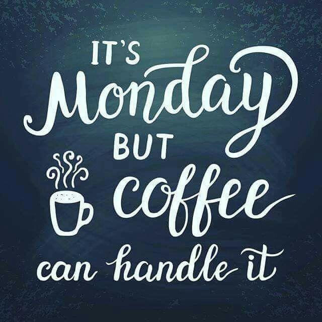 "Allison Smith on Twitter: ""#monday #coffee… """
