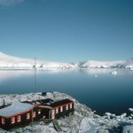 Image for the Tweet beginning: Obviously, Antarctica is very hard
