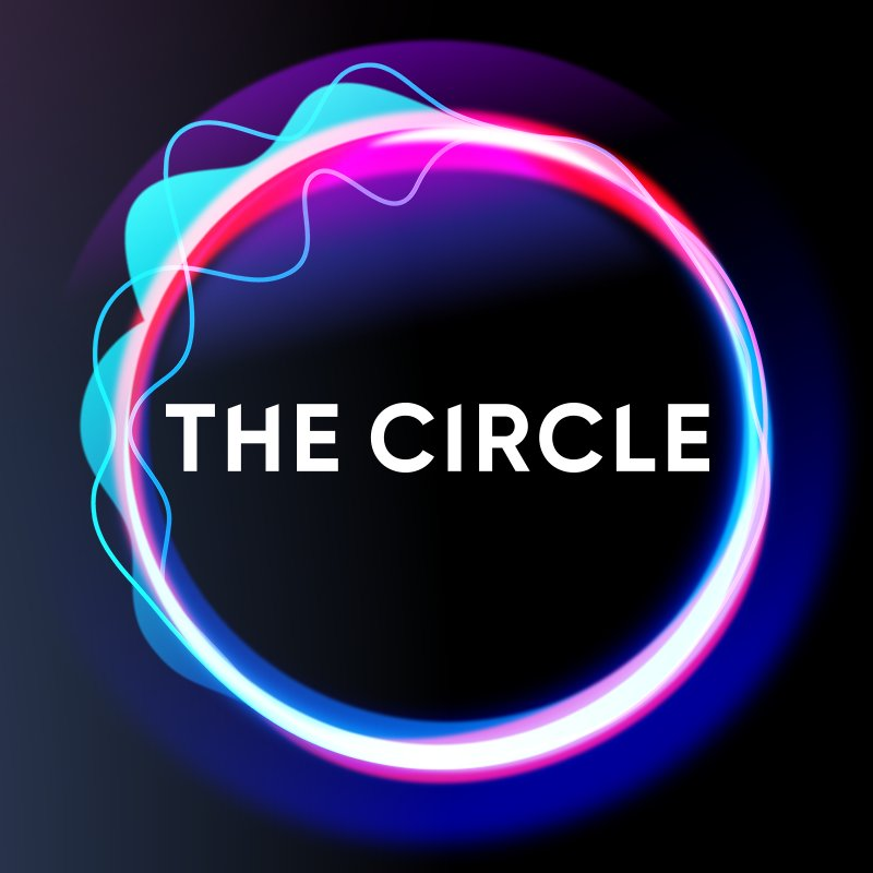 A new glimpse at the new #TheCircle branding!  <br>http://pic.twitter.com/HH2XAUe84X