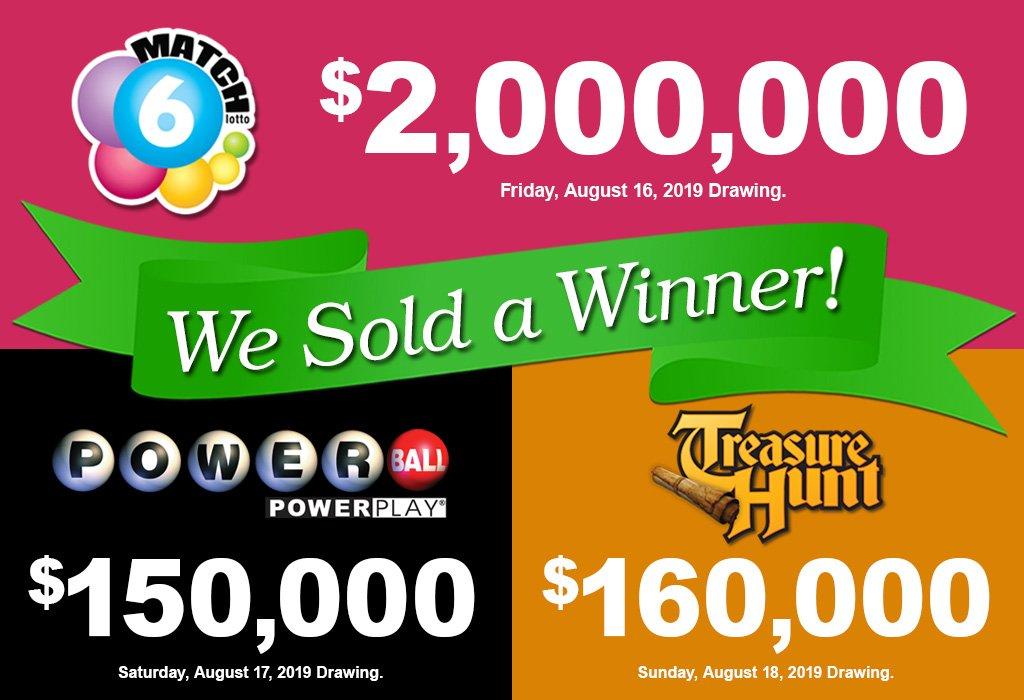 Pennsylvania Lottery on Twitter: