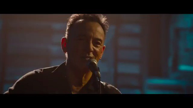 Experience Bruce's latest album #WesternStars as a special cinematic event in theaters this fall. BruceSpringsteen.lnk.to/WesternStarsTr…