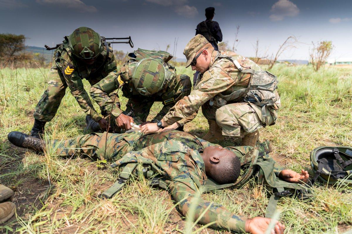 Rwanda Defence Force (@RwandaMoD) | Twitter